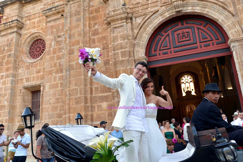 Matrimonio Simbolico En Cartagena : Un paseo en coche y mi boda cartagena