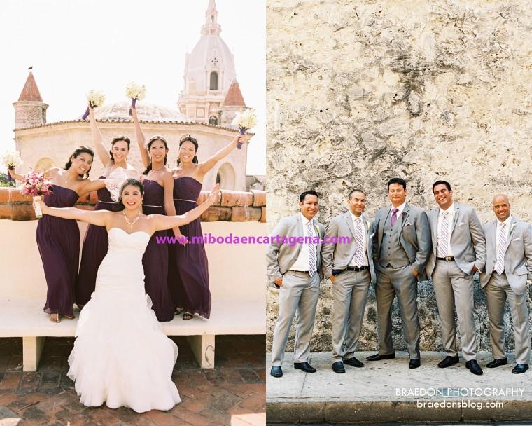 mi boda en cartagena 1
