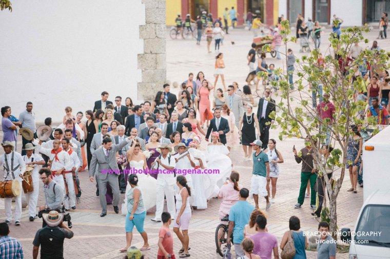 mi boda en cartagena 9
