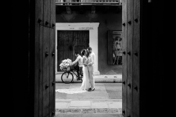hotel charleston santa teresa wedding