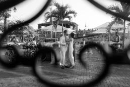 bocagrande wedding