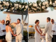 getsemani wedding