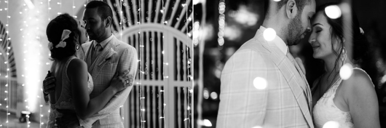 hotel charleston santa teresa wedding photographer