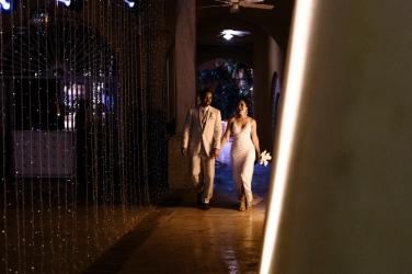hotel charleston santa teresa wedding photographer