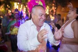 59-cartagena-wedding-reception-crazy hour