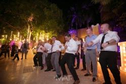 63-cartagena-wedding-reception-crazy hour