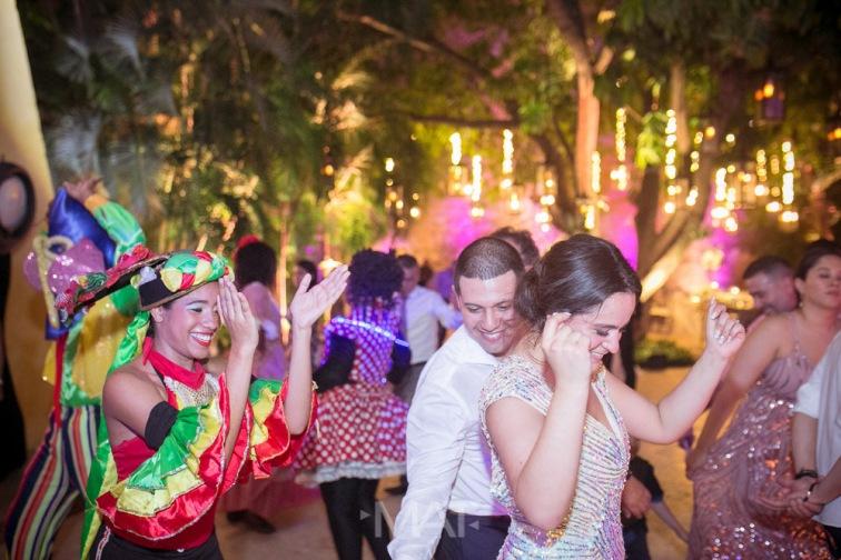 66-cartagena-wedding-reception-crazy hour
