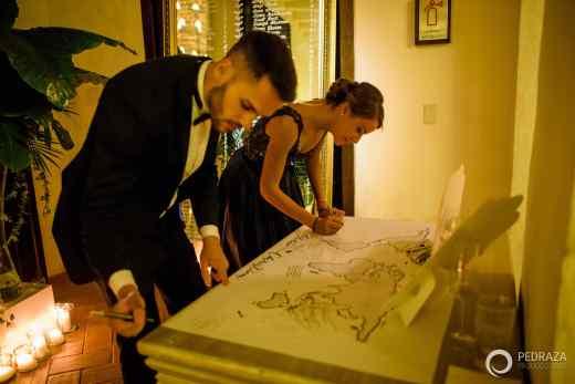 37-cartagena-wedding-reception-details