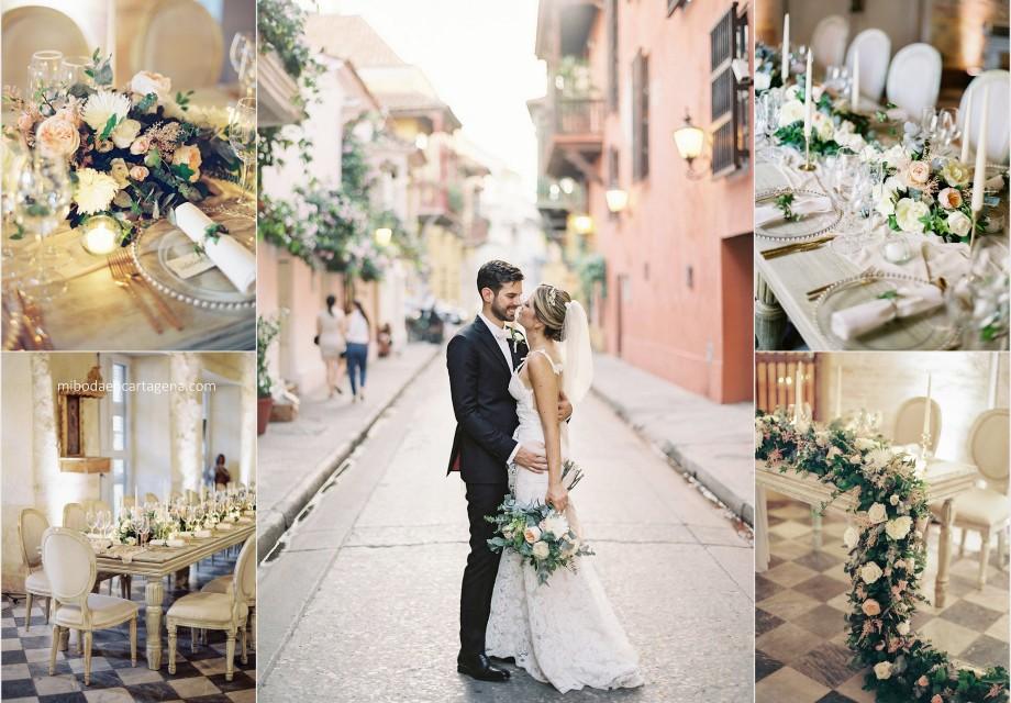 mi boda en cartagena wedding planner itala vasquez